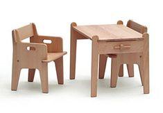 Pupitre para niños adaptable a espacios – Decoración de Interiores | Opendeco