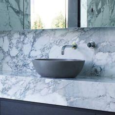 Apaiser Sanctum 530 Stone Vessel Basin Bathroom Basin, Bathroom Trends, Bathroom Inspiration, Decoration, Sink, Bathrooms, Design, Home Decor, Yellow