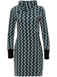 ab8d22bf2a72 Ira Dress Retro - Kjoler - Tøj – MANIA Copenhagen