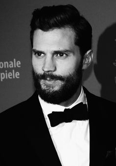 Jamie at the Premiere of Fifty Shades Of Grey in Berlin Credits to jamie-dornan