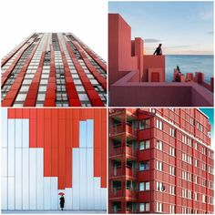 #Archilovers_red