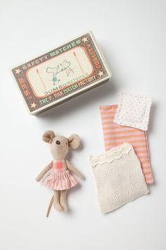 Big Sister In A Box | Anthropologie. inspiration... there is also a big brother in a box