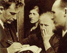 """Prólogo de """"A sangre y fuego"""" de Manuel Chaves Nogales (1937)"""