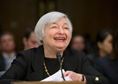 Panel Backs Yellen for Fed Chief to Set Up Full Senate Vote - NYTimes.com