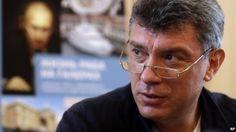 Asesinan a tiros por la espalda al líder opositor ruso Boris Nemtsov; Obama condena crimen