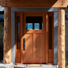 Happy Sunday! *Just a reminder that we also make pretty amazing entry doors* . . . . . #architecture #handmadeproducts #exteriordesign #woodworking #wooddoors #madeintheusa #farmhousedecor #swingdoor #handcrafteddoors #interiordesign #customdoor #architechture #carriagedoor #woodproduct #interior Wood Doors, Entry Doors, Carriage Doors, Just A Reminder, Happy Sunday, Exterior Design, Farmhouse Decor, Woodworking, Architecture