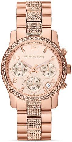 Michael Kors #MK5827 Women's Watch