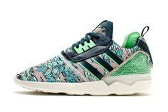 b1b02ee08aba adidas ZX 8000 Boost Hawaii-Inspired Pack