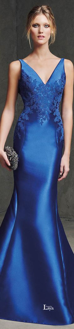 2016  EVENING Dresses perfection