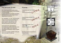 Details und Preise
