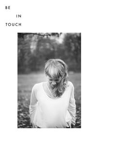 BE IN TOUCH  |  Somatic Coaching + Yoga  |  About Barbara