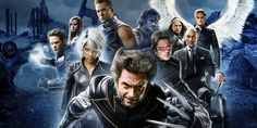 Every X-Men Movie Ever (Including Deadpool And Logan) Ranked Worst To Best http://ift.tt/2n40xUq