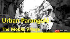 urban-think tank: urban parangolé - the mobile village