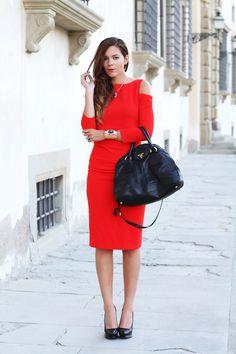 #fashion #fashionista @Irene Colzi Gioielli Swarovski e Irene's Closet