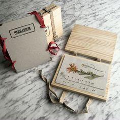 Fábrica de Texturas | The Flower Press Kit
