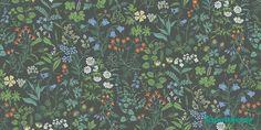 Tapeta Boras Tapeter Jubileum 5474 Flora