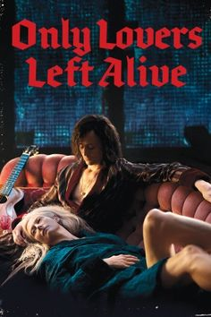 Availability: http://130.157.138.11/record=b3875230~S13 Only Lovers Left Alive / a film by Jim Jarmusch. Set against the romantic desolation of Detroit and Tangier, an underground musician, deeply depressed by the direction of human activities, reunites with his resilient and enigmatic lover. Their love story has already endured several centuries at least, but their debauched idyll is soon disrupted by her wild and uncontrollable younger sister.