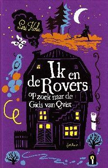 Ik en de Rovers op zoek naar de Gids van Qvist - Siri Kolu