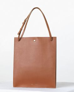 CÉLINE fashion and luxury leather goods 2013 Fall - Shopper - 6