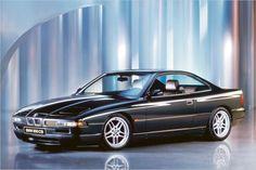 BMW 850 CSI (1992)