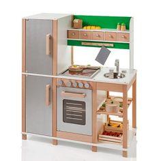 16 best Spielküche Holz versch. Kinderspielküchen images on ...