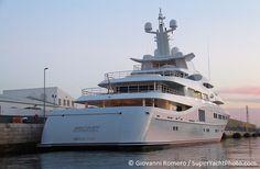 Beautiful #yachtorganiser