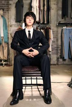 ✰ Park Tae Jun ✰ - ulzzang gallery - Asianfanfics