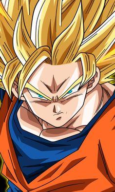 Goku SSayanjin2