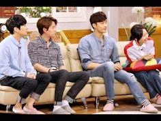 EP455 /1 Happy Together  해피투게더3 Sung Hoon 성훈 - YouTube