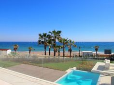 New Beachfront Villa next to Puerto Banus - Villa, Rio Verde Playa, Marbella Golden Mile Puerto Banus, Rio, Villa, Outdoor Decor, Fork, Villas