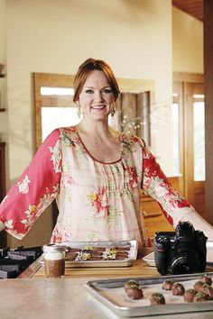 Ree Drummond Family Pioneer Woman Featured Country