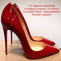 #Louboutin #GirlyCodes