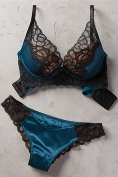 Fearless Long-Line Push-Up Bra by Calvin Klein Underwear | pinned by topista.com