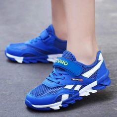 Spring And Summer Children Shoes Boys Sports Shoes Fashion Brand Casual Breathable Outdoor Kids Sneakers Girls Running Shoes Girls Sneakers, Boys Shoes, Girl Running, Running Shoes, Summer Kids, Sports Shoes, Fashion Brand, Fashion Shoes, Casual