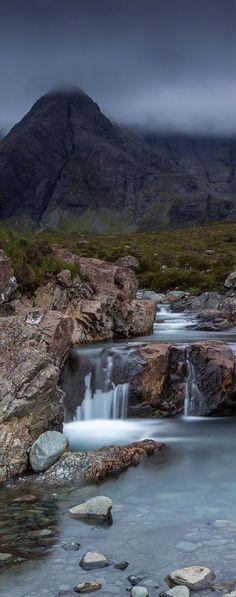Skye island, Scotland, UK #skye