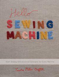 Beginner Sewing Tips e-book