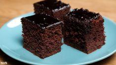 Mézes-fahéjas kevert süti   Nosalty Breakfast Recipes, Sweets, Snacks, Baking, Desserts, Food, Addiction, Cakes, Easy Meals