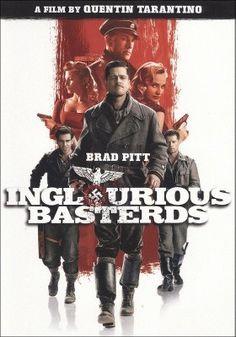 Inglourious Basterds (Widescreen) #inglouriousbasterds #entertainment