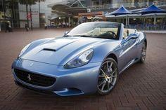 I'm so glad you drive your Ferrari to HEB cuz I'm a BIG FAN! #ferrari
