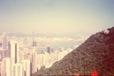 Hong Kong (photo by William's Wish Wellingtons)