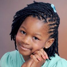 kids with locs
