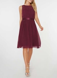 483cccd86 Showcase Blackcurrant Beth Prom Dress. See more at http://www.weddingheart