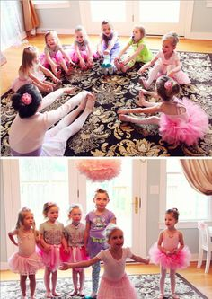 Icing Designs: Search results for ballerina bakery birthday party part 2