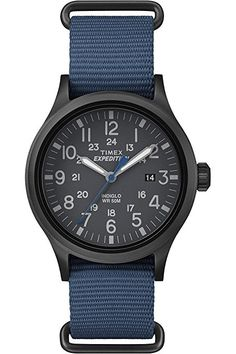 Timex Expedition Scout TW4B04800 Mens Watch  Amazon.co.uk  Watches a87f040c7da