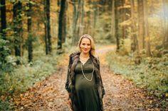 Pregnancyphoto, autumn