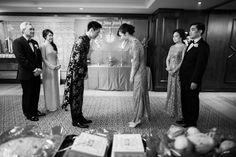 KELLY & TAN'S MONTAGE WEDDING | Samuel Lippke Studios