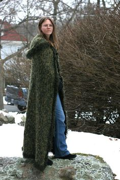 Crochet~Ponchos on Pinterest Crochet Poncho, Ponchos and Crochet Cape