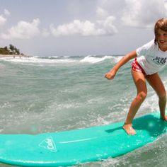 Living Water Surf School Florida | Best surf school in Deerfield Beach | Surf lessons in Florida