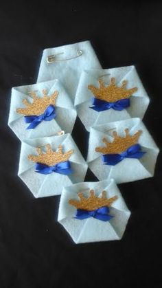 48pc Dirty Diaper Game Baby Shower Game Prince Themed Shower Royal Prince by BumBeaCompany on Etsy