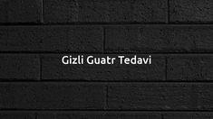 Gizli Guatr Tedavi – BitkiselDestek.com Alter, Nike Logo, All Black Sneakers, Neon Signs, Grip, Biotin, Wallpapers, Wallpaper, Backgrounds
